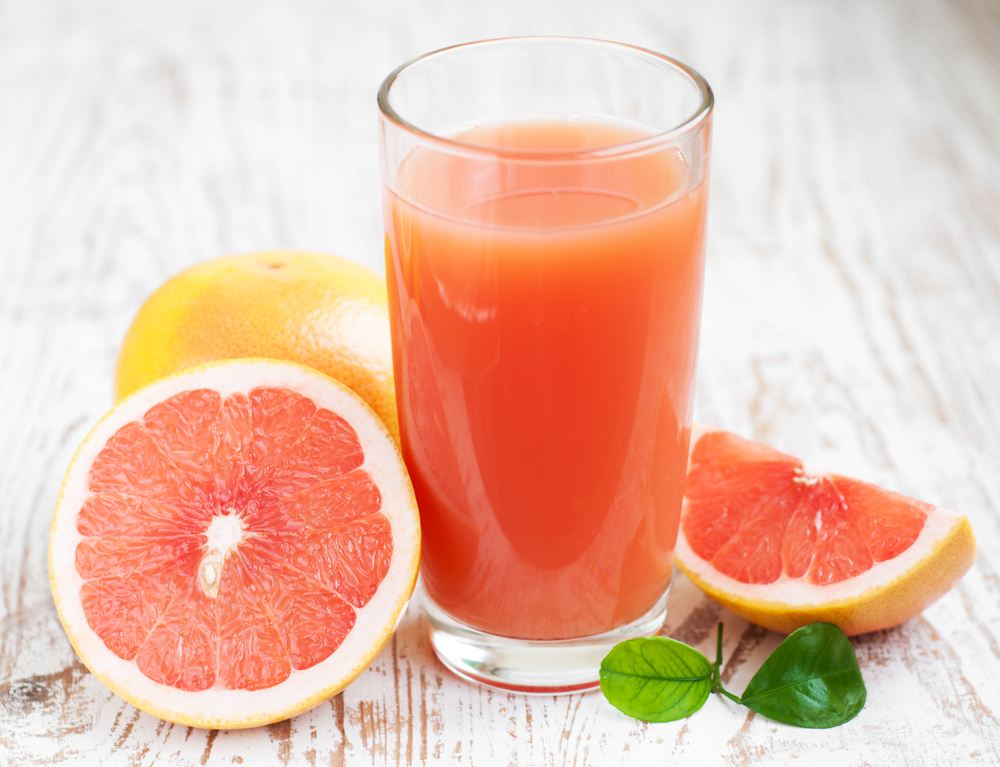 The Incredible Grapefruit and its Benefits