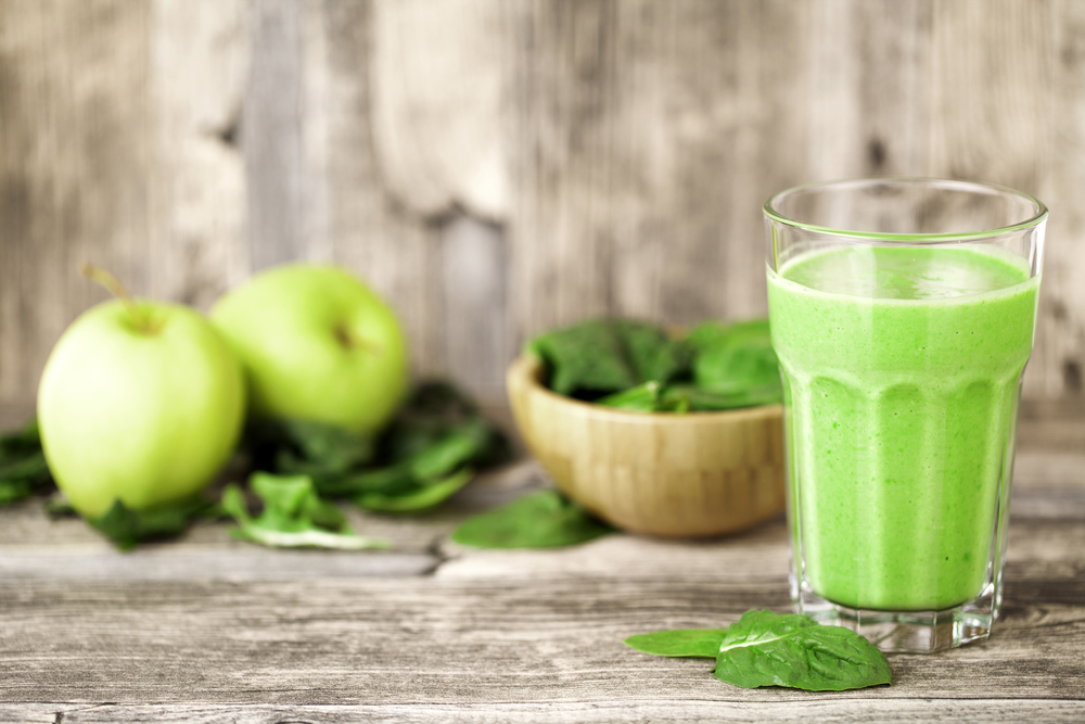 Morning Smoothies to Boost your Energy all Day Long